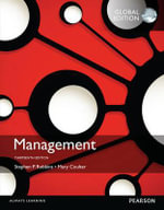 Management, Global Edition - Stephen P. Robbins