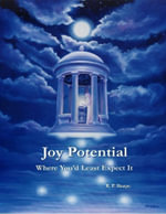 Joy Potential : Where You'd Least Expect It - R. P. Sharpe