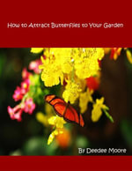 How to Attract Butterflies to Your Garden - Deedee Moore