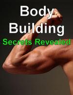 Body Building Secrets Revealed - eBook Legend