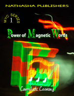 Power of Magnetic Words - Director Camilet Cooray