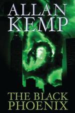 The Black Phoenix - Allan Kemp