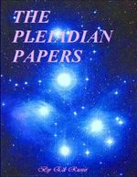 The Pleiadian Papers - Ed Russo