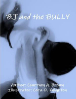 BJ and the Bully - Courtney Brown