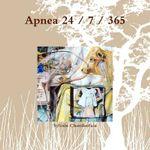 Apnea 24/7/365 - Chamberlain Nyudo Artist Monk Founder Di