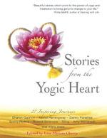 Stories from the Yogic Heart - Lisa Miriam Cherry