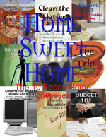 Home Sweet Home - The 10 Ebook Home Collection - M Osterhoudt