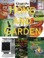 Home and Garden - M Osterhoudt