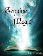 Genuine Magic - Silence Leaflin
