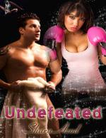 Undefeated - Shara Azod