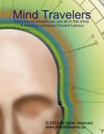 Mind Travelers - J. Vincent Leroux