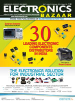 Electronics Bazaar, February 2014 - EFY Enterprises Pvt. Ltd.
