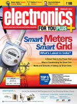 Electronics For You, February 2014 - EFY Enterprises Pvt. Ltd.