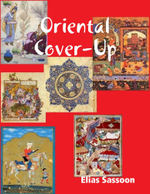 Oriental Cover-Up - Elias Sassoon