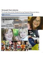 Snowed Out Atlanta - Michelle Sollicito