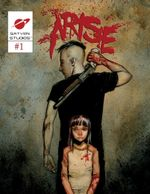 Arise Issue 1 a - Jay Reiter