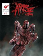Arise Issue 1 B - Jay Reiter