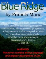 Blue Ridge - Francis Marx