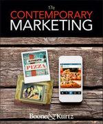 Contemporary Marketing - David Kurtz