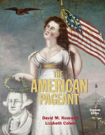 The American Pageant - David Kennedy