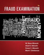 Fraud Examination - Chad O. Albrecht