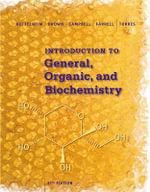 Student Solutions Manual for Bettelheim/Brown/Campbell/Farrell/Torres' Introduction to General, Organic and Biochemistry, 11th - Frederick A Bettelheim