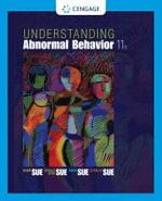 Understanding Abnormal Behavior - Derald Wing Sue