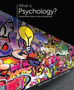 What is Psychology? : Foundations, Applications, and Integration - Susann Doyle-Portillo