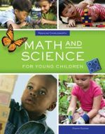 Math and Science for Young Children - Rosalind Charlesworth