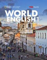 World English Student Book 1 : Student book 1 - Martin Milner