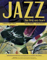 Jazz : The First 100 Years - Henry Martin