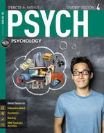 Psych 4 - Spencer A. Rathus