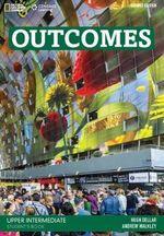 Outcomes Upper Intermediate Student Book - Hugh Dellar