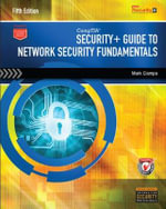 Security+ Guide to Network Security Fundamentals - Mark D. Ciampa