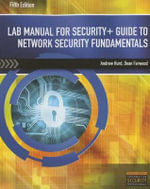 LM Security+ Guide to Network Security Fundament - Mark Ciampa