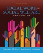 Empowerment Series : Social Work and Social Welfare - Guy Shuttlesworth