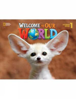 Welcome To Our World 1 Student Book - Jill O'Sullivan