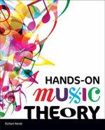 Hands-On Music Theory - Richard Wentk