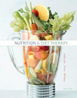 Nutrition and Diet Therapy - Kathryn Pinna