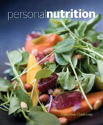 Personal Nutrition - Marie Boyle