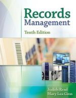 Records Management - Judith Read