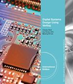 Digital Systems Design Using Verilog - Lizy Kurian John