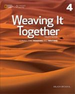 Weaving it Together 4 : 4 - Milada Broukal