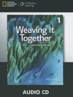 Weaving It Together 1 Audio CD 4e