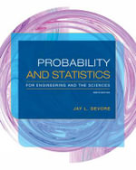 The Probability and Statistics for Engineering and the Sciences - Jay L. Devore