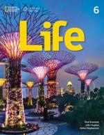 Life 6 Student Book - Paul Dummett