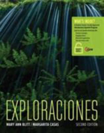 Exploraciones : A Global History - Mary Ann Blitt