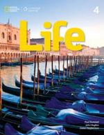 Life 4 Student Book : 4 - Helen Stephenson