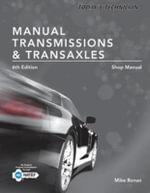 Today's Technician : Manual Transmissions & Transaxles Shop Manual - Jack Erjavec