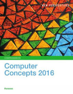 New Perspectives on Computer Concepts 2016, Comprehensive - June Jamrich Parsons